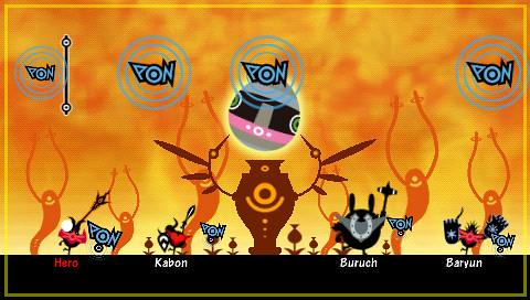 Patapon 2 screenshot 5