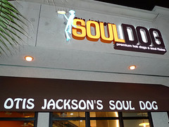 Otis Jackson's Soul Dog