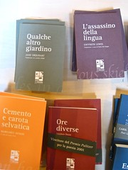 Del Vecchio editore a Una marina di libri, Palermo 2011, 1