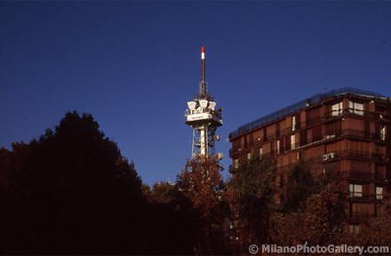 torre rai