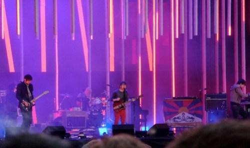 Radiohead - Glasgow Green