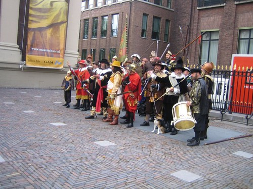 Rembrandt in Haag