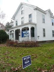 McCain/Palin