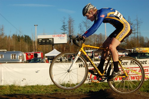 scc#7 @ Monroe by recycledcyclesracing.
