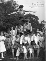 Playground Ca. 1910-1920