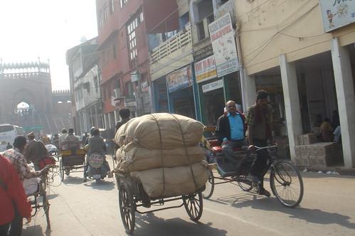 Old Delhi 1-6