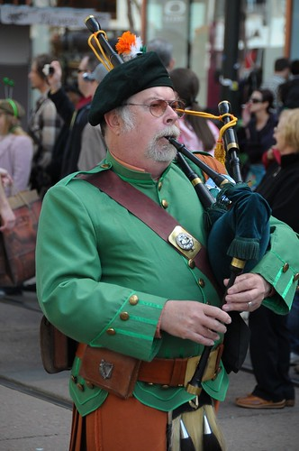 St. Patrick's Day Parade 2008