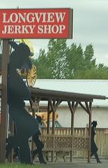 Longview Kerky Shop