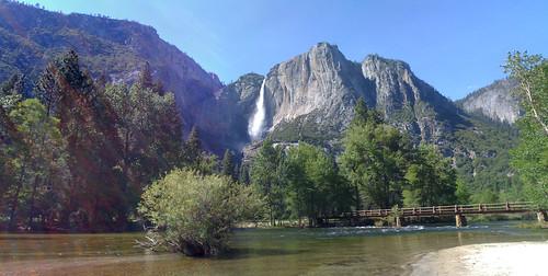 Yosemite Panorama1