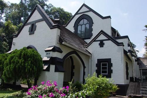 St. Andrew Presbyterian Church