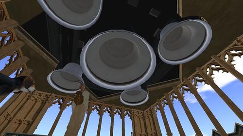London - Inside Big Ben