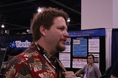 Blog World Expo 2008 Chris Brogan