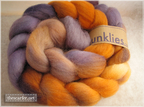Falkland in Aster from Shunklies