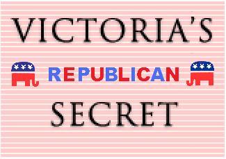 Victoria's Republican Secret