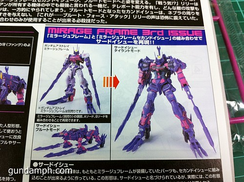 1 100 Astray Mirage Frame Second Issue Review (7)
