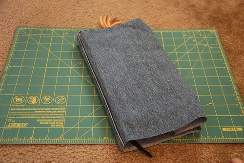 testing fabric