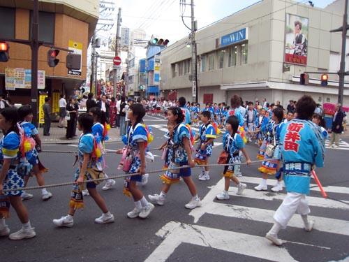 2007_八戸三社大祭前夜祭前_3