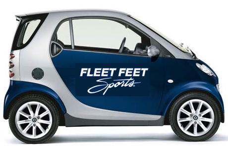 Mayor Fenty's New Car