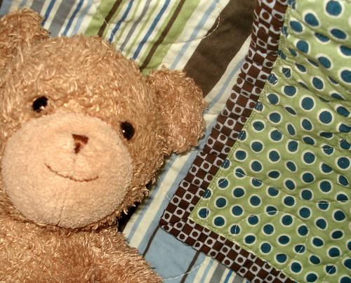 Jacob's quilt 2