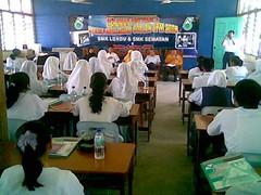 Lundu Seminar 1