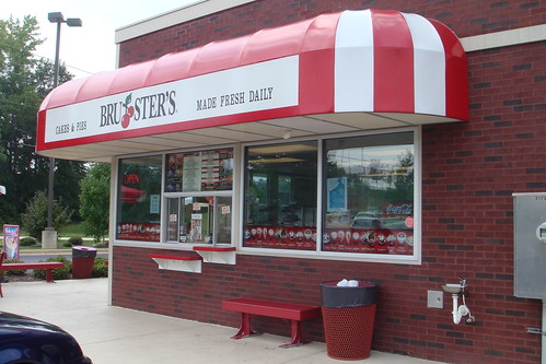 Bruster's Ice Cream - Auburn AL