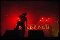 Meshuggah@Pukkelpop