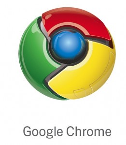 Google Chrome Logo by Randy Zhang.