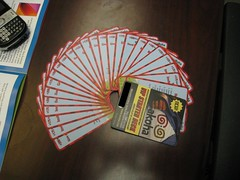 Akoha cards