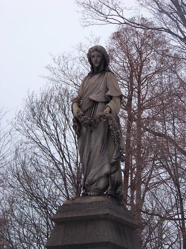 McIntosh Monument