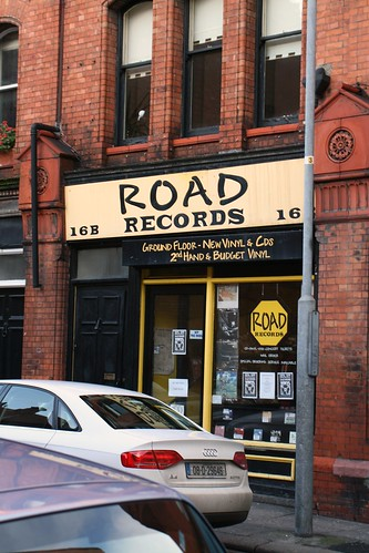 Road Records, Fade St