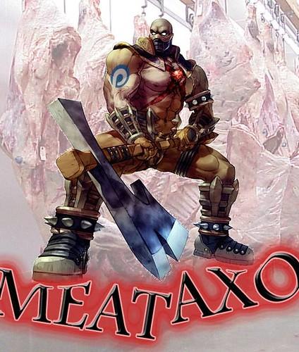 Meataxo
