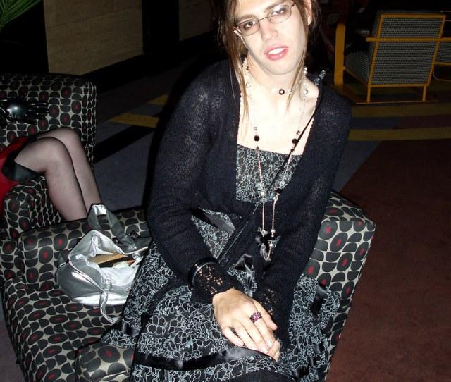 Portrait 2 Josie Raahna Tags Theatre Magic Josie V Ballroom Bloomsbury Tranny Crossdresser