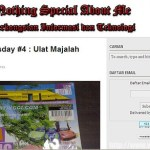 Tutorial Memasang Plugin Scroll To Top Di WordPress