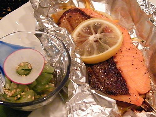 Kiwami's Trout, MyLastBite.com
