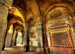 The Secret Chambers of beautiful India