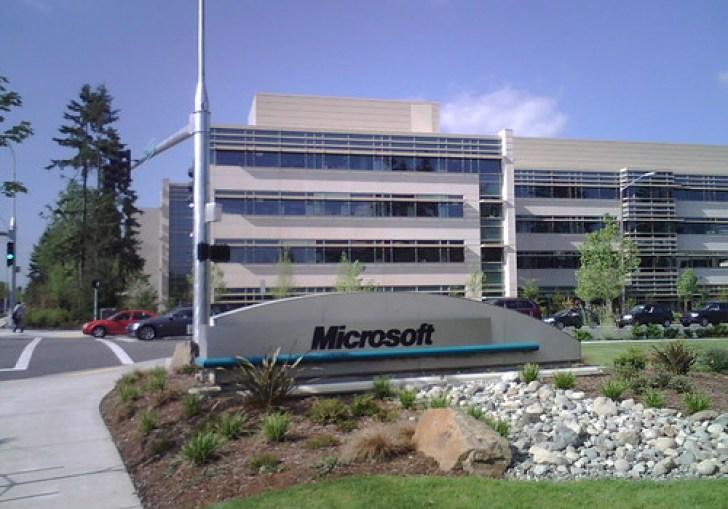 Microsoft Building 115