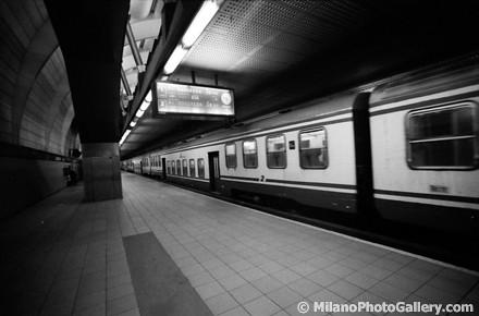 passante ferroviario milano