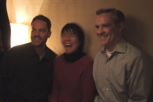 NYC Sake Meetup