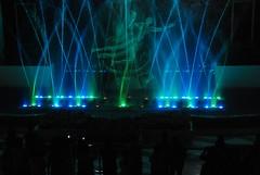 Water Fountain @ Grand Indonesia 2