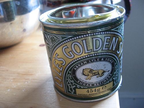 Mmm, golden