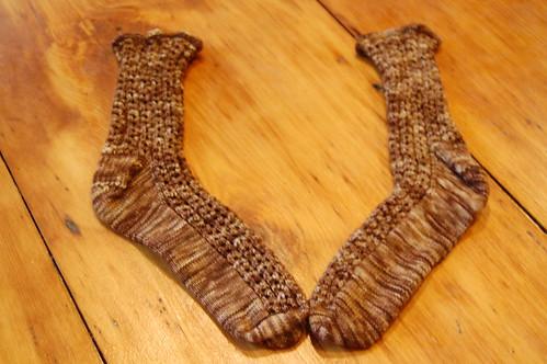 Healthy Spine Socks