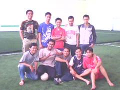 Team Geeks
