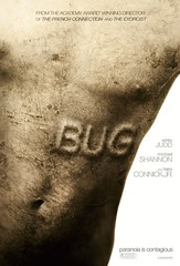 Bug poster movie