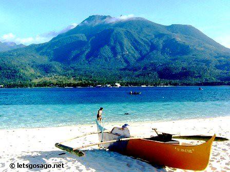 Mt. Hibok-Hibok, Camiguin, Philippines