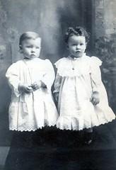 Lewis and Weldon Borland