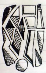 Doodle 1 4/8