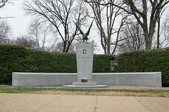 101st Army Airborne Division Memorial