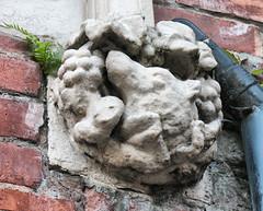 Peggers Inn - Decorative Detail