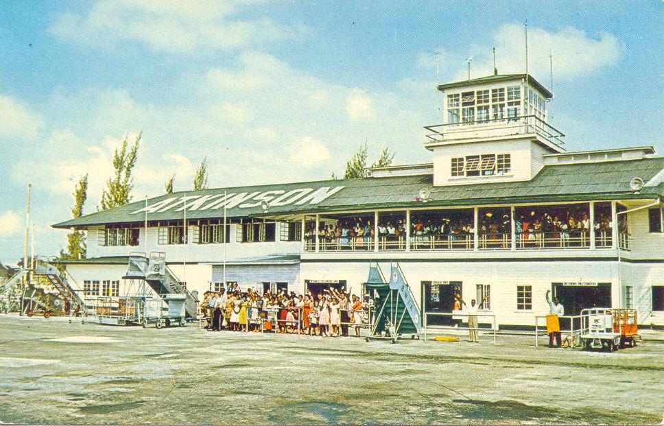 British Guiana