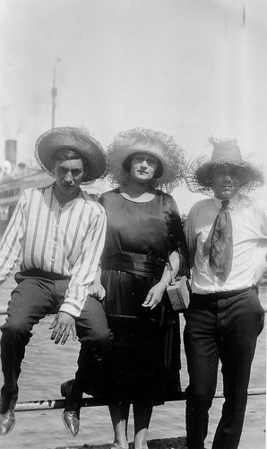 Jack and friends in hats.jpg
